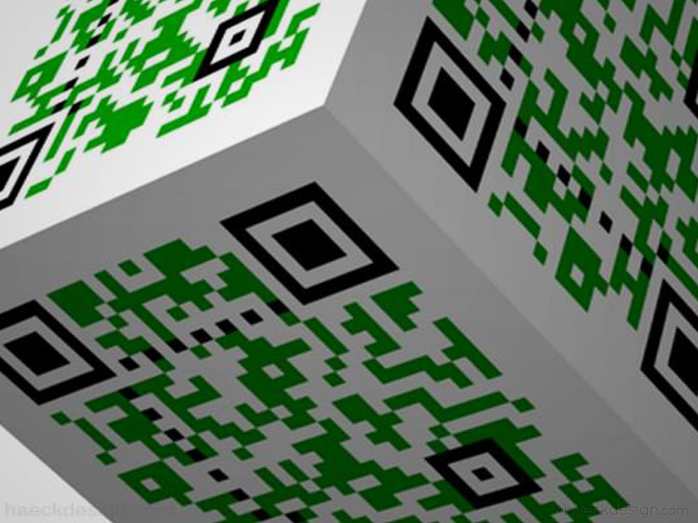 How Do QR Codes Work? All About QR Codes