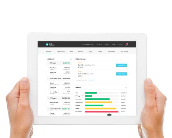Financial Basics on your iPad