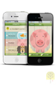 A Modern Eden - iPhone App