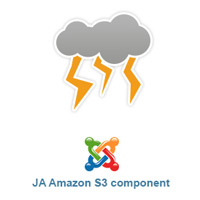 JA Amazon S3 Plugin