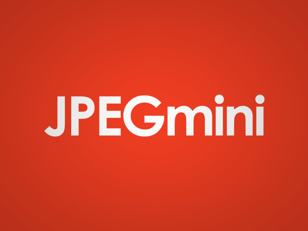 JPEGmini - Jpeg Compression Tool