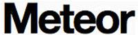 Meteor - Logo