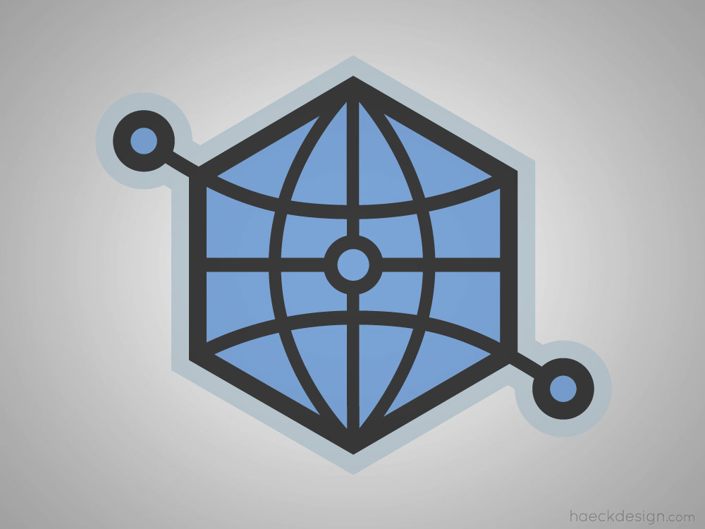 Open Graph Vector Logo