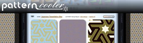 Pattern Cooler | Seamless Textures