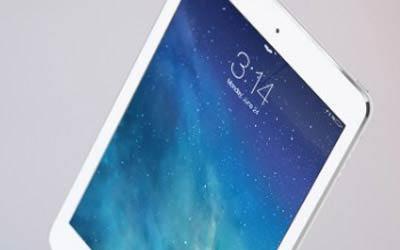 iPad Air Mockup