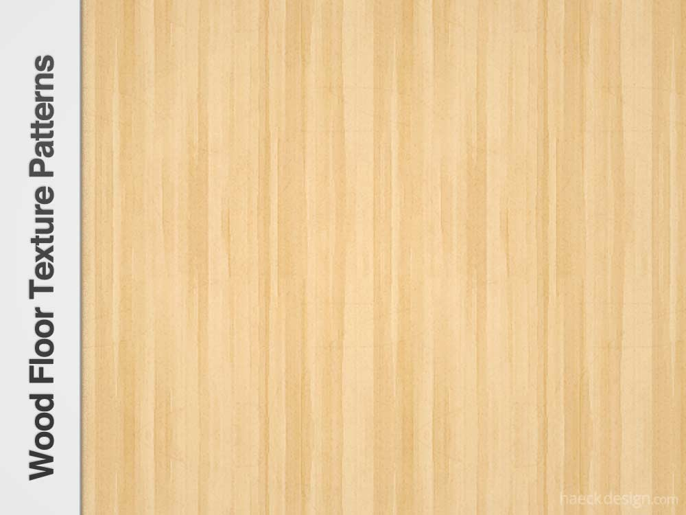 Wood Grain & Wood Floor Texture Patterns