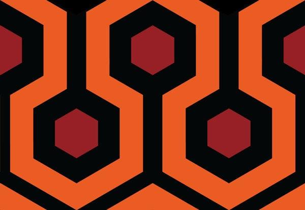 Shining Carpet Pattern - Shining Carpet Wallpaper