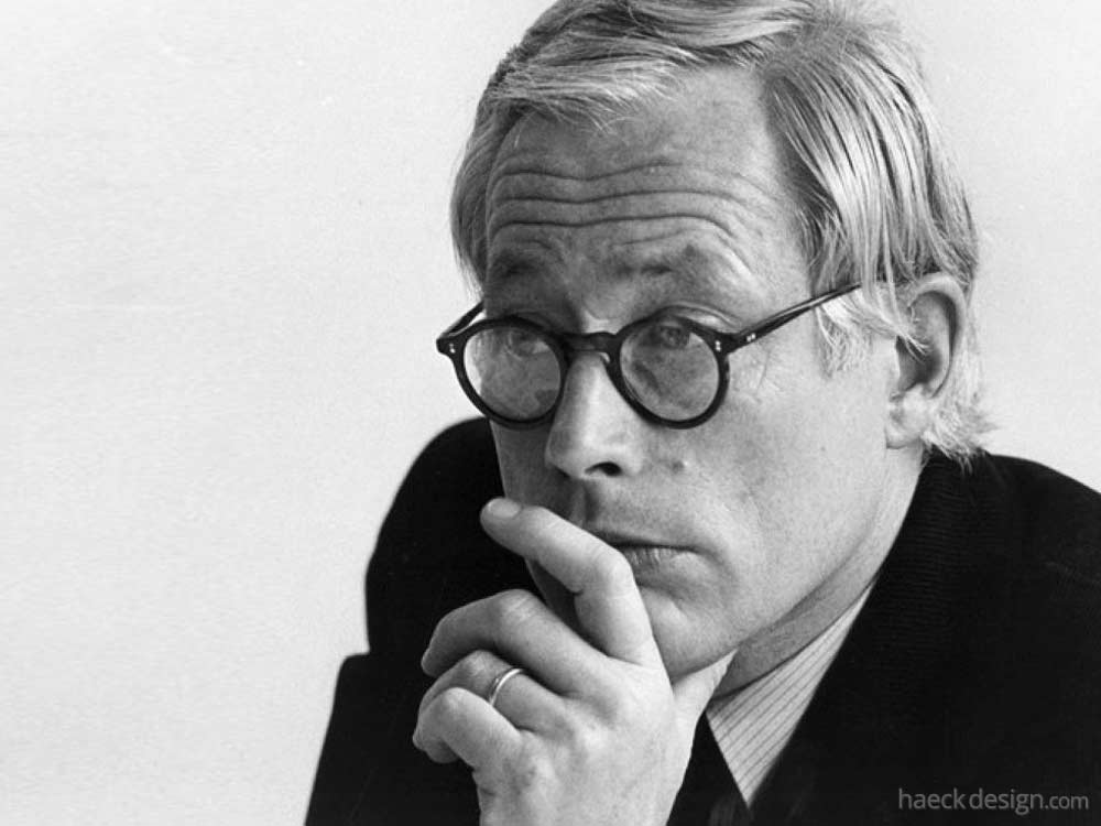 Dieter Rams - Principles of Design