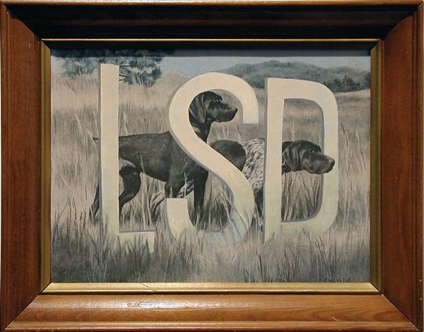 LSD - Wayne White