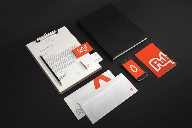 Pulp - Tampa, FL | Branding and Identity