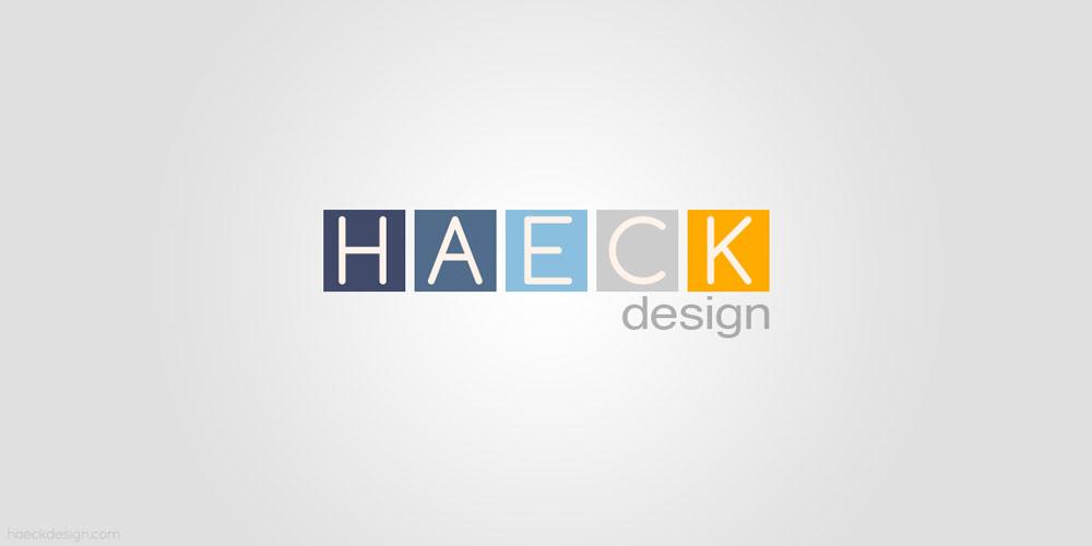 Haeck Design - Raleigh, NC | Logo Design
