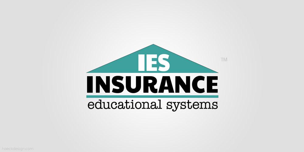 IES - Wake Forest, NC   Logo Design