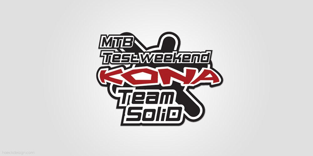 Kona Weekend - Maui, HI | Logo Design