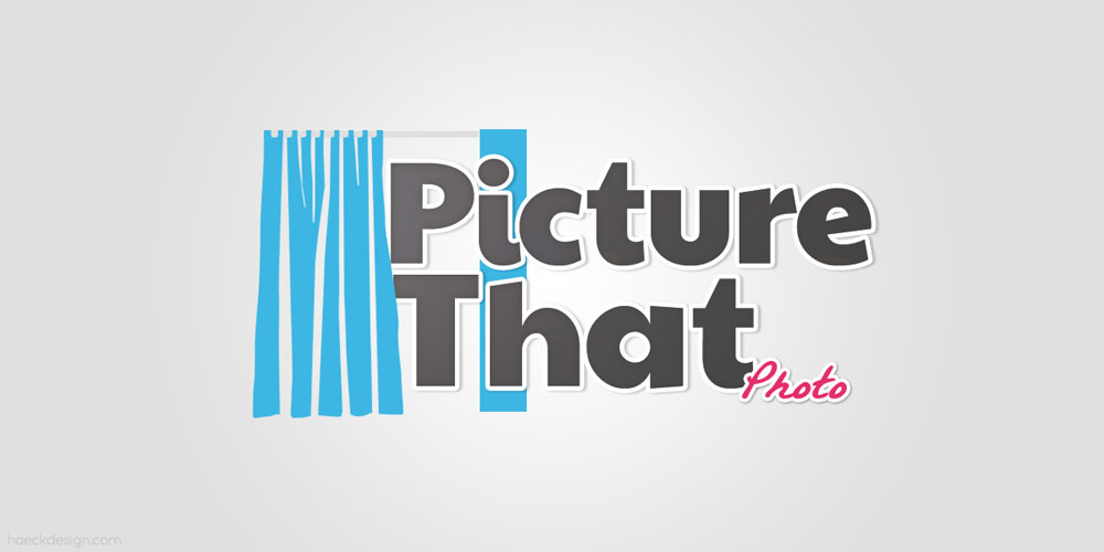 Picture That Photo - Apex, NC | Logo Design