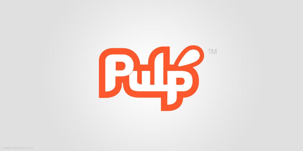 Pulp - Tampa, FL | Logo Design