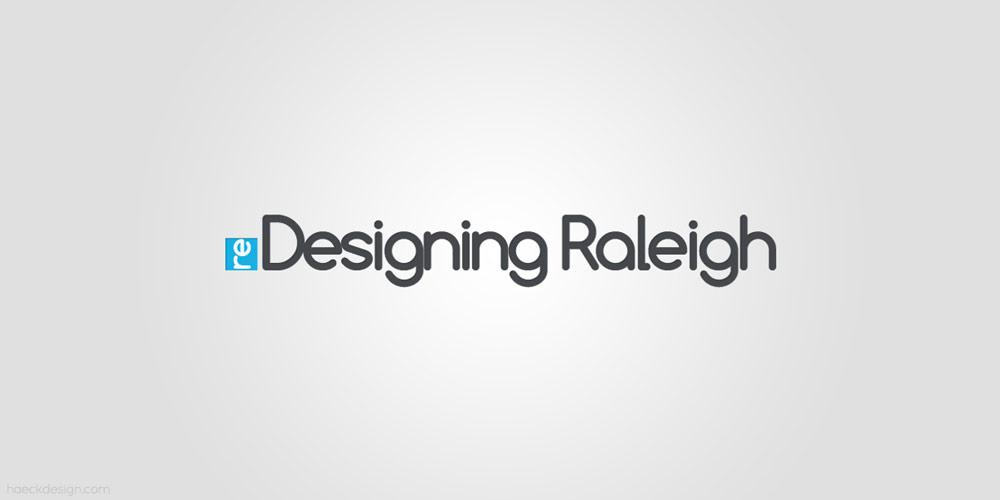 reDesigning Raleigh - Raleigh, NC | Logo Design