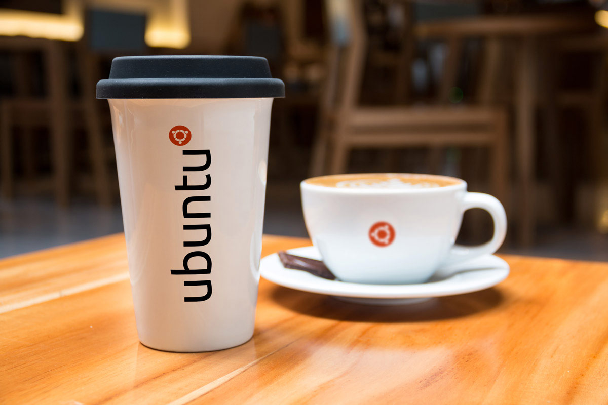 Ubuntu Cups - London | Merch and Product Design