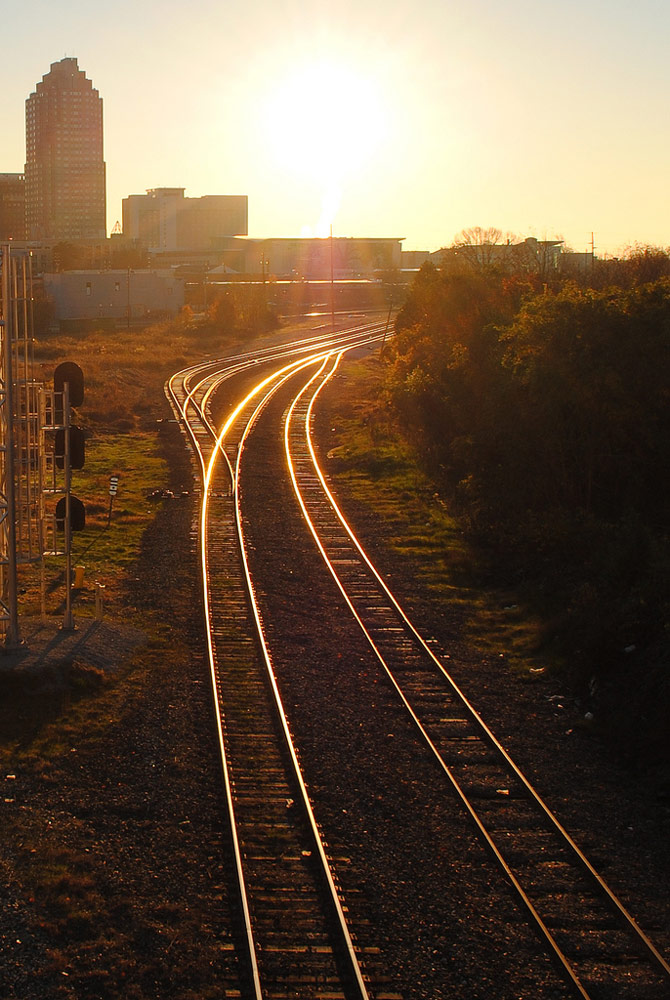 Traintracks - Raleigh, NC | Photography Services