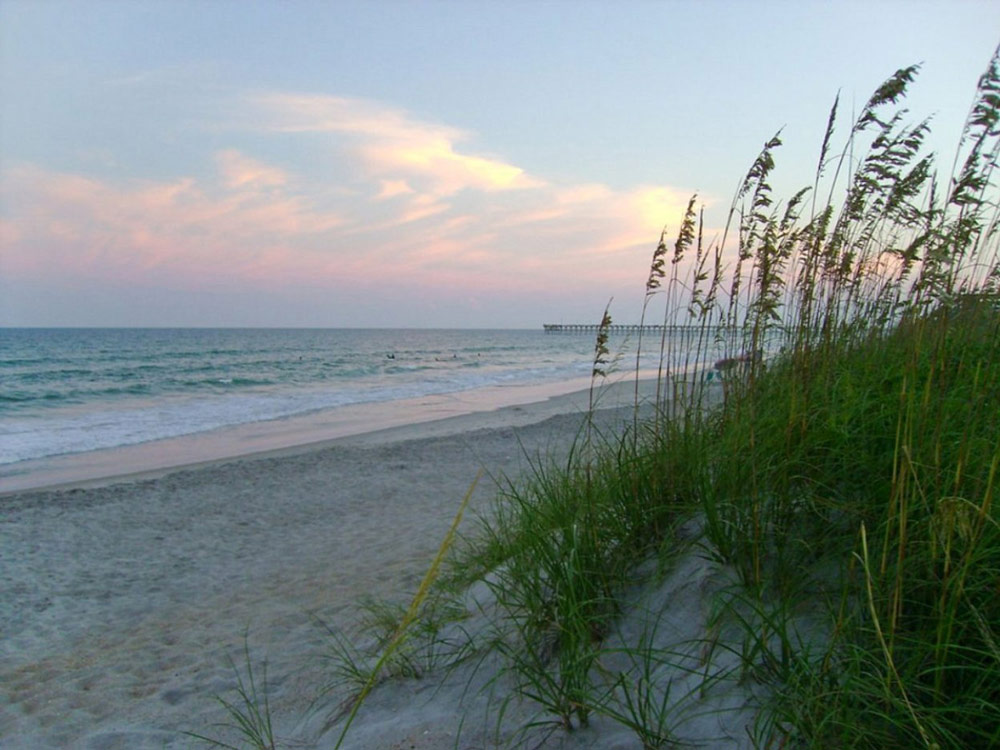 Topsail Beach - Topsail Beach, NC | Photography Services