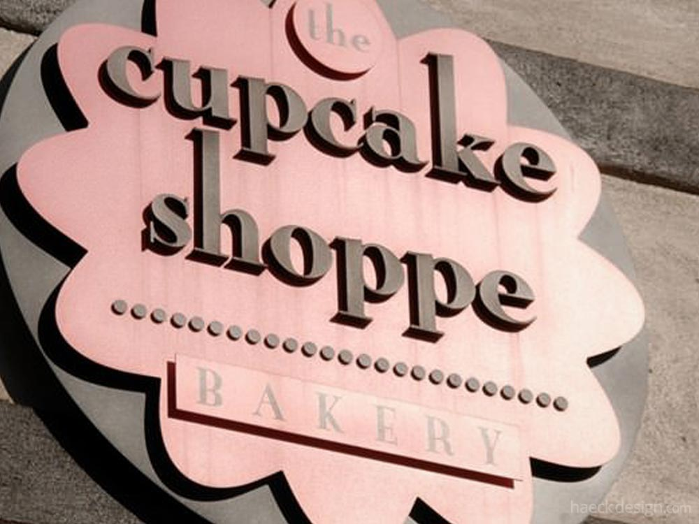The Cupcake Shoppe - Raleigh, NC