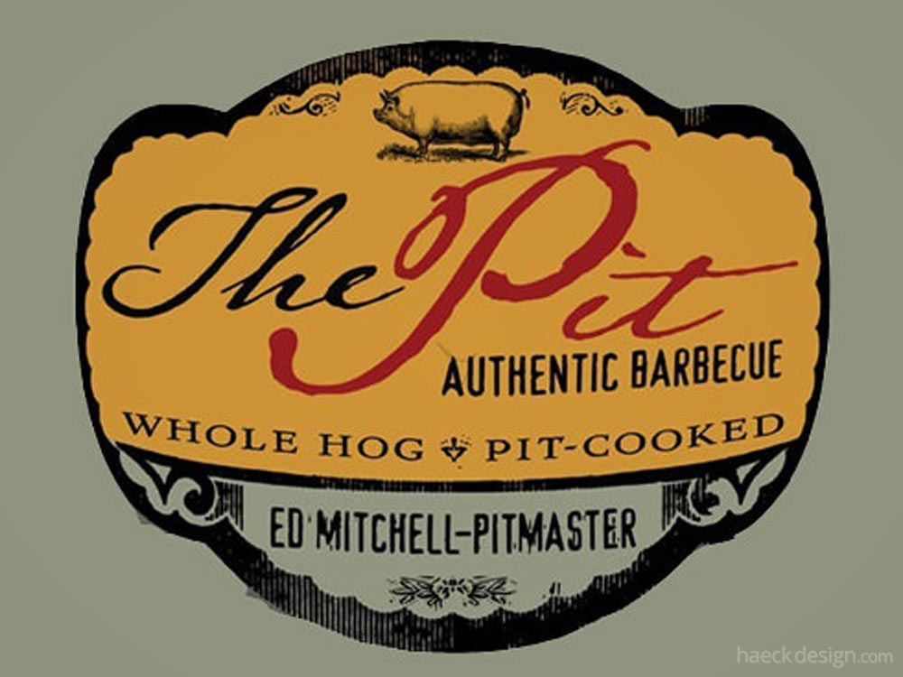 The Pit - Authentic NC Barbecue