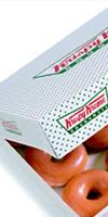 Doughnuts - Krispy Kreme