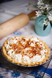 Pie Bird - Pie