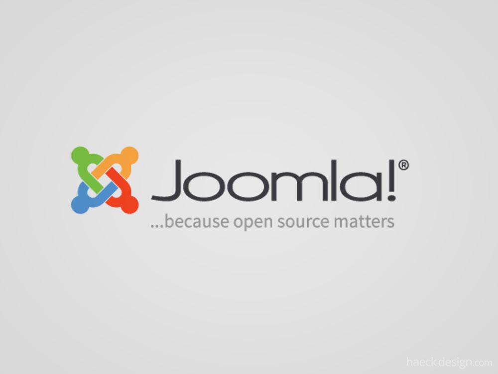 Joomla CMS Basics