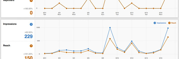 Pinterest Analytics - Pinterest Business Marketing Strategy
