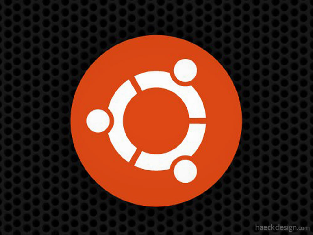 Ubuntu Open Source OS