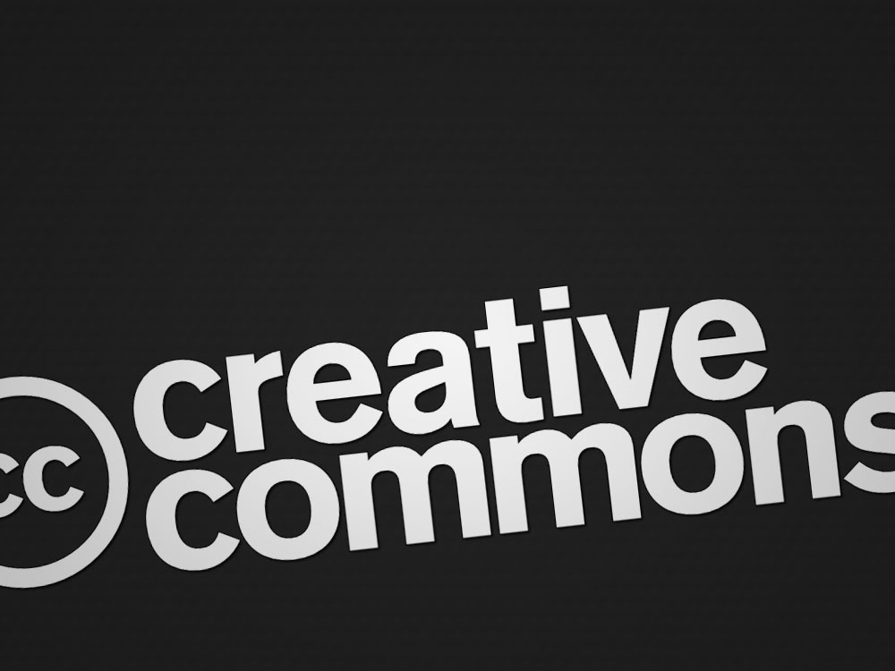 Creative Commons Basics