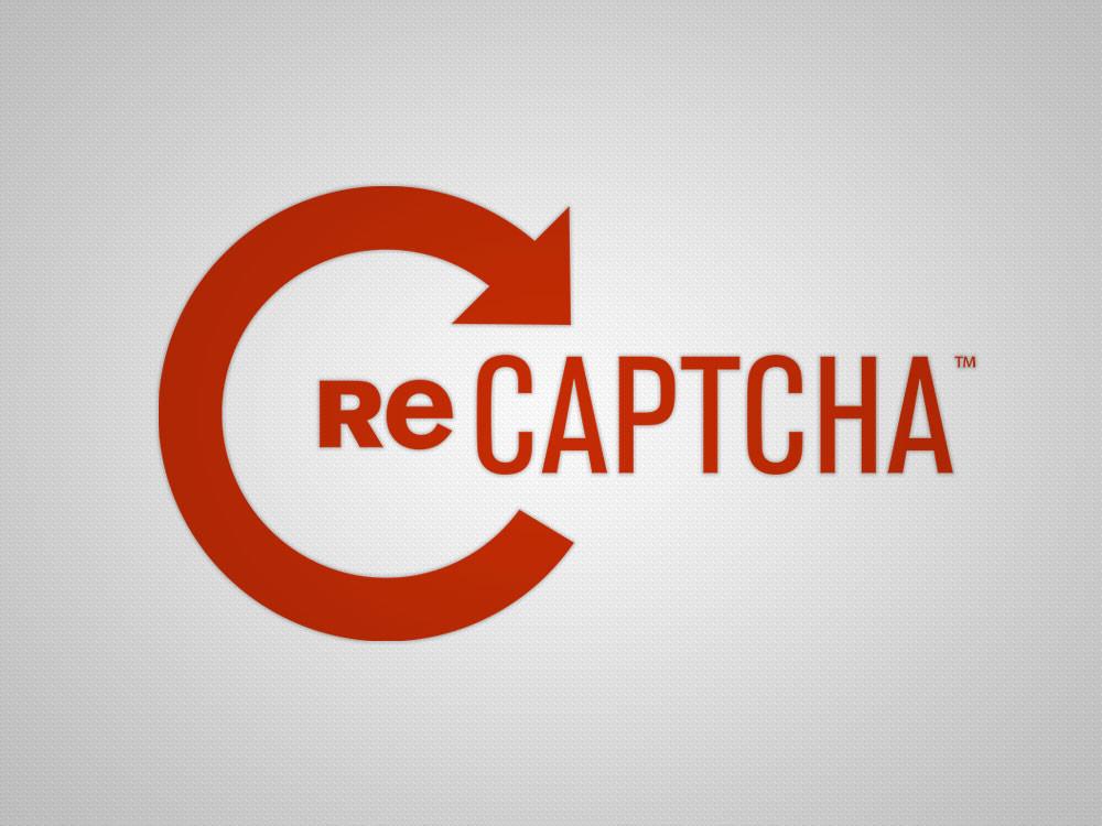 ReCaptcha Basics - Using ReCaptcha