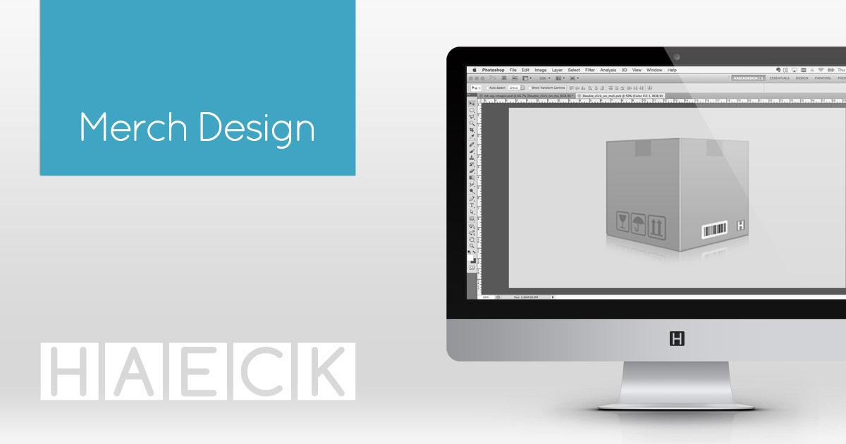 Merch Design Portfolio