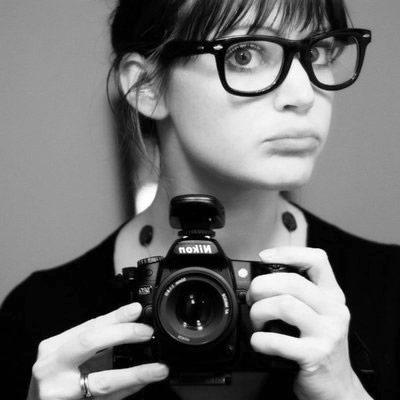 Natalie Berkman - Branding Consultant & Commercial Photographer